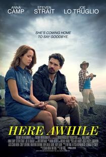 Here Awhile - Poster / Capa / Cartaz - Oficial 1