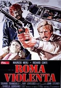 A Cidade do Crime - Poster / Capa / Cartaz - Oficial 1