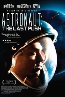 Astronaut: The Last Push - Poster / Capa / Cartaz - Oficial 2