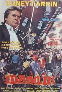 Idamlik - Poster / Capa / Cartaz - Oficial 1