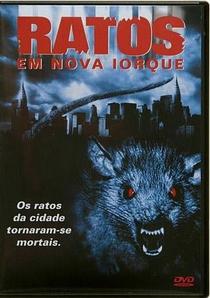 Ratos em Nova Iorque - Poster / Capa / Cartaz - Oficial 2