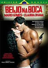 Beijo Na Boca - Poster / Capa / Cartaz - Oficial 2
