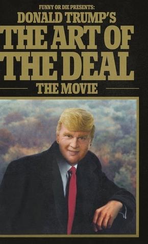 Donald Trump e a Arte dos Negócios - 10 de Fevereiro de 2016 | Filmow