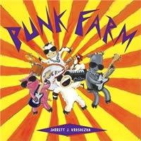 Punk Farm - Poster / Capa / Cartaz - Oficial 1