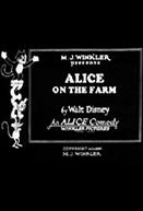 Alice on the Farm (Alice on the Farm)