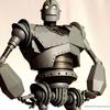 [BRINQUEDOS] Gigante de Ferro: personagem ganha uma action figure que faz jus ao seu nome