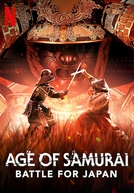 A Guerra dos Samurais (1ª Temporada) (Age of Samurai: Battle for Japan (Season 1))