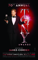70º Tony Awards (The 70th Annual Tony Awards)