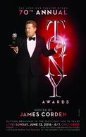 70º Tony Awards (The 70th Annual Tony Awards)