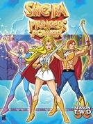 she-ra a princesa do poder 2a temporada (She-Ra: Princess of Power season 2)