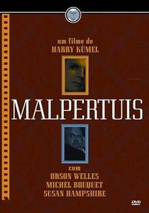 Malpertuis - Poster / Capa / Cartaz - Oficial 2