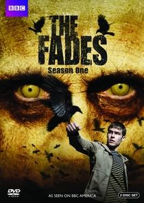 The Fades (1ª Temporada) - Poster / Capa / Cartaz - Oficial 2