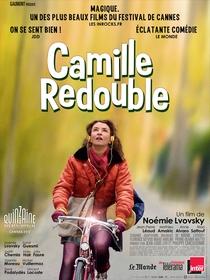 Camille Outra Vez - Poster / Capa / Cartaz - Oficial 1