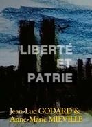 Liberdade e Pátria (liberté et patrié)