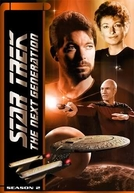 Jornada nas Estrelas: A Nova Geração (2ª Temporada) (Star Trek: The Next Generation (Season 2))