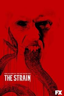 The Strain (2ª Temporada) - Poster / Capa / Cartaz - Oficial 5
