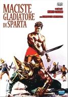Maciste - Gladiador de Esparta (Maciste, gladiatore di Sparta)