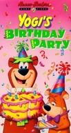 O Aniversário do Zé Colmeia (Yogi's Birthday Party)