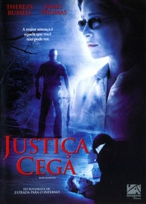 Justiça Cega - Poster / Capa / Cartaz - Oficial 1