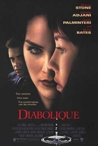 Diabolique - Poster / Capa / Cartaz - Oficial 1