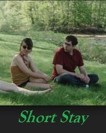 Short Stay - Poster / Capa / Cartaz - Oficial 1