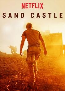 Castelo de Areia - Poster / Capa / Cartaz - Oficial 2