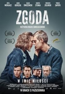 Zgoda - Poster / Capa / Cartaz - Oficial 1