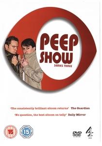 Peep Show (3ª Temporada) - Poster / Capa / Cartaz - Oficial 1