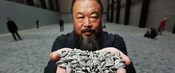 """Comentários sobre """"Ai Weiwei: Never Sorry"""""""