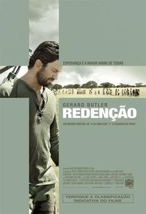 Redenção - Poster / Capa / Cartaz - Oficial 3