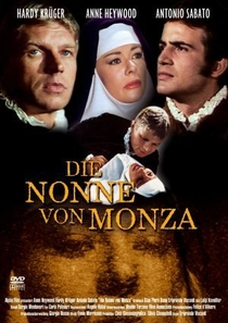 The Lady of Monza - Poster / Capa / Cartaz - Oficial 1