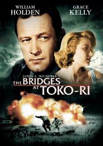 As Pontes de Toko-Ri - Poster / Capa / Cartaz - Oficial 2