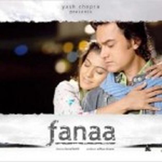Filme Fanaa