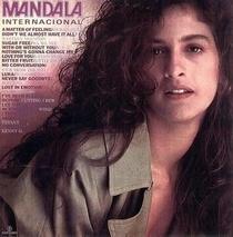 Mandala - Poster / Capa / Cartaz - Oficial 4
