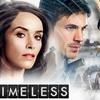 Timeless: Série ganha promo incrível com personagens saltando em vários eventos históricos