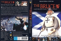 The bruce - Poster / Capa / Cartaz - Oficial 1