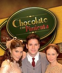 Chocolate com Pimenta - Poster / Capa / Cartaz - Oficial 2