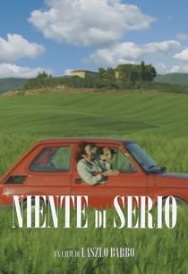 Niente di Serio - Poster / Capa / Cartaz - Oficial 1