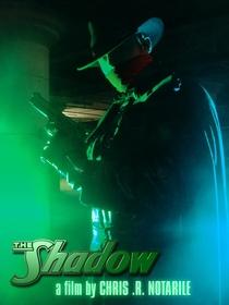 The Shadow - Poster / Capa / Cartaz - Oficial 1