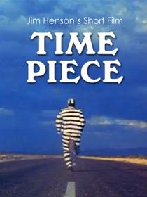 Time Piece - Poster / Capa / Cartaz - Oficial 1