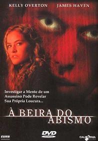 À Beira do Abismo - Poster / Capa / Cartaz - Oficial 1