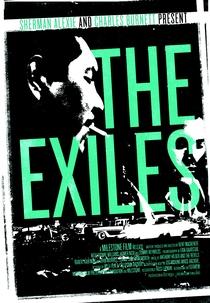 Os Exilados - Poster / Capa / Cartaz - Oficial 1