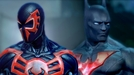 Batman do Futuro vs Homem-Aranha 2099 (Batman Beyond vs Spider-Man 2099)