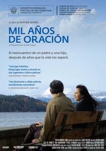 Mil Anos de Orações - Poster / Capa / Cartaz - Oficial 3