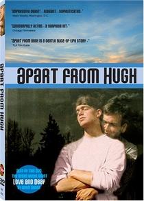 Apart From Hugh - Poster / Capa / Cartaz - Oficial 1
