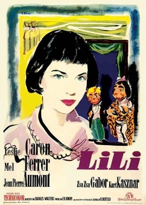 Lili - Poster / Capa / Cartaz - Oficial 6