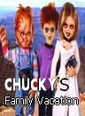 Férias em Família com Chucky e Tiffany - Poster / Capa / Cartaz - Oficial 2
