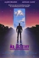 Destino em Dose Dupla (Mr. Destiny)