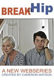 Break a Hip (1ª Temporada) - Poster / Capa / Cartaz - Oficial 1