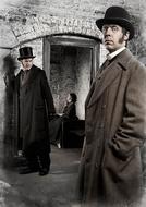 As Suspeitas do Sr. Whicher: O Assassinato em Angel Lane (The Suspicions of Mr Whicher: The Murder in Angel Lane)